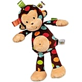 Mary Meyer Taggies Dazzle Dots Soft Toy