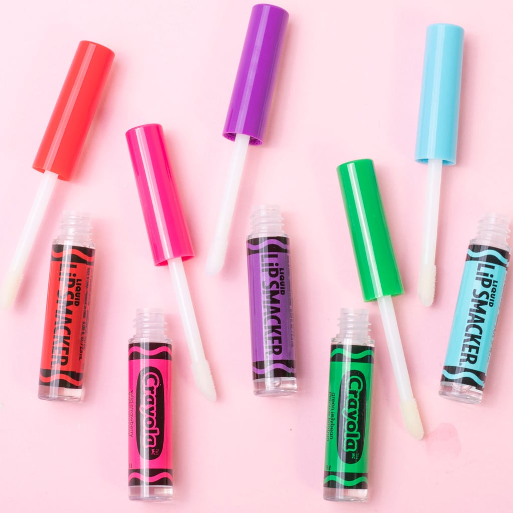 Lip Smacker Crayola Collection 2019