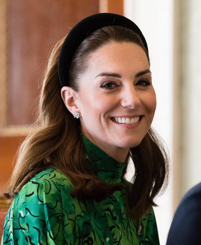 Kate Middleton's Most Stylish Headband Moments
