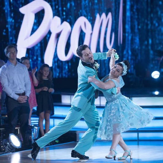 Laurie Hernandez's Quickstep on Dancing With the Stars