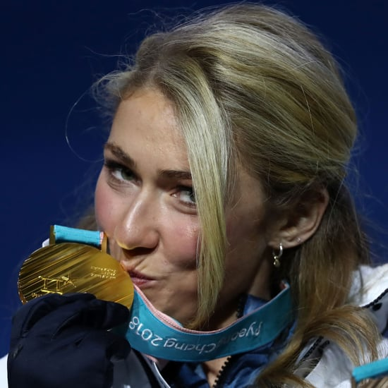 Mikaela Shiffrin Wins Gold in Giant Slalom Olympics 2018