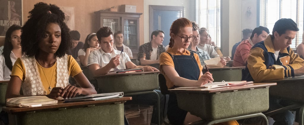 Riverdale Season 3 Flashback Episode Reactions