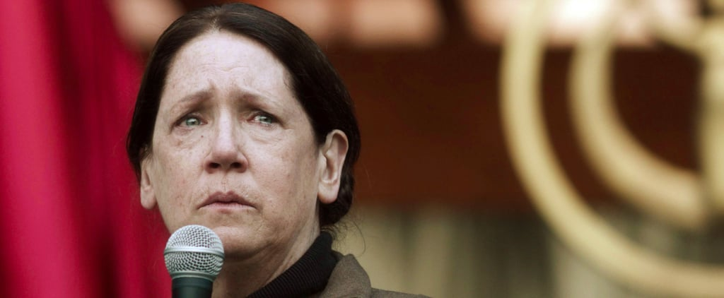 The Handmaid's Tale Star Ann Dowd's Haunting Words About Our Reality