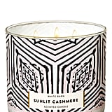 Bath & Body Works Sunlit Cashmere