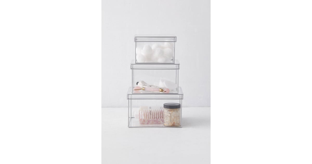 Looker Storage Boxes | The Best Dorm Products From Urban Outfitters | POPSUGAR Home Photo 8