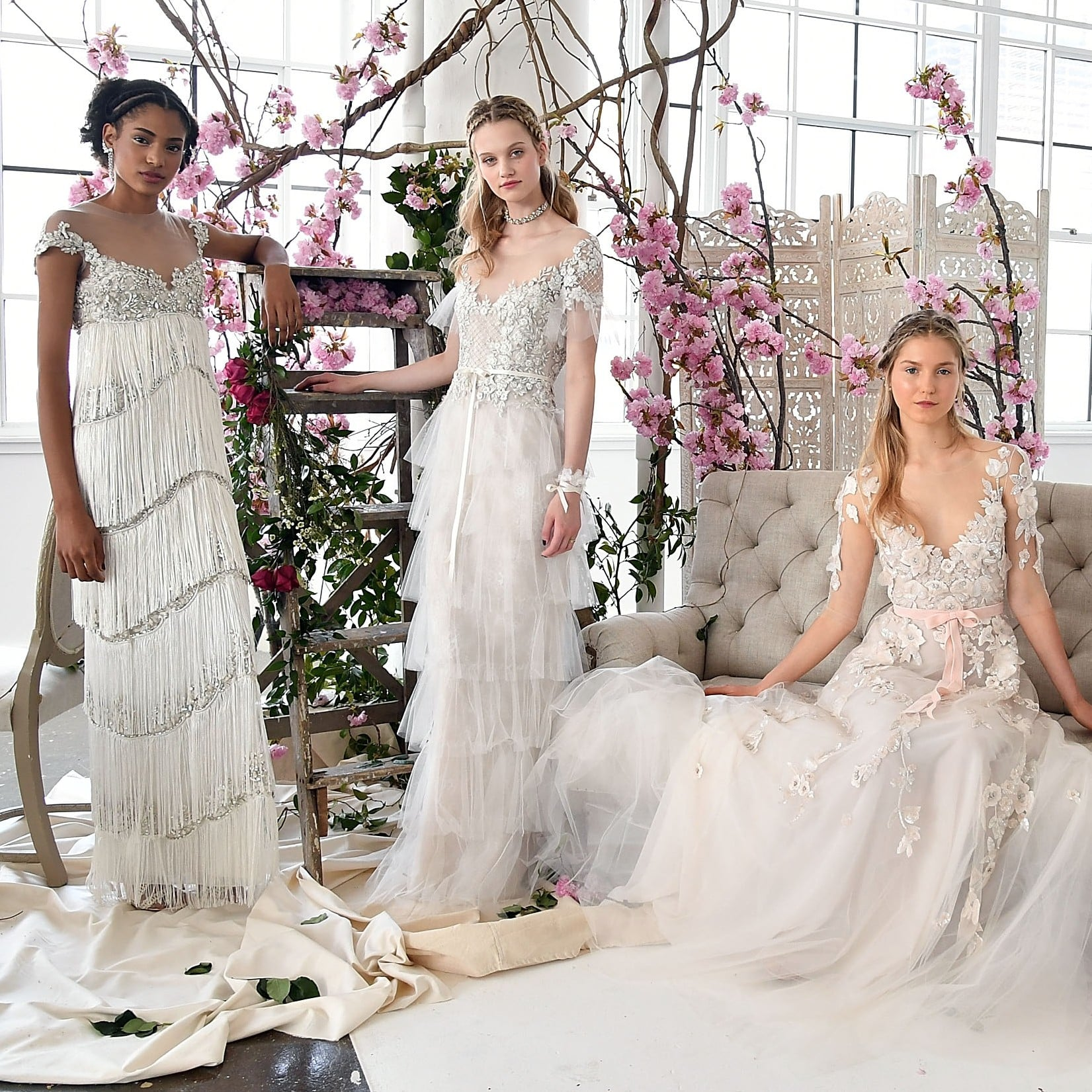 Best Wedding Dress Designers | POPSUGAR Fashion