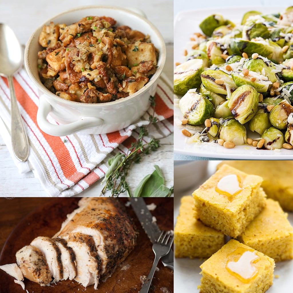 Kid-Friendly Thanksgiving Crockpot Recipes | POPSUGAR Moms