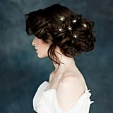 Celestial Star Hair Pins