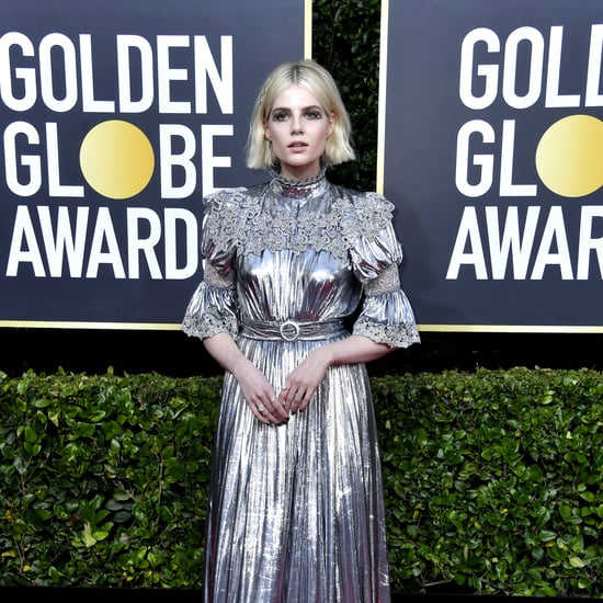 Vote For the Best Dressed at the Golden Globes 2020