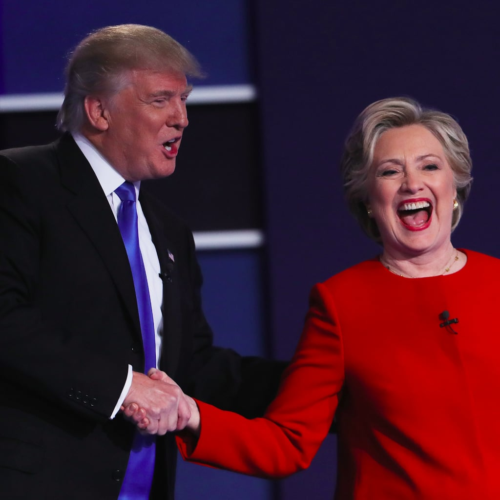 Best Quotes From Presidential Debate