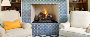 15 Fireplace Budget-Friendly Remodels You Wish Were Yours