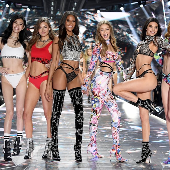 The 2019 Victoria's Secret Fashion Show Has Been Canceled