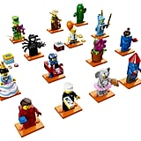 Lego Minifigures Series 18: Party