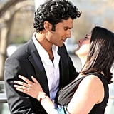 Sendhil Ramamurthy as D.S. Murthy in It's a Wonderful Afterlife