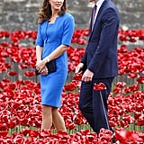 In Fact, Just Expect to See Less Will and Kate in General