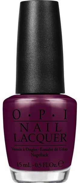 OPI San Francisco Nail Lacquer In the Cable Car-Pool Lane