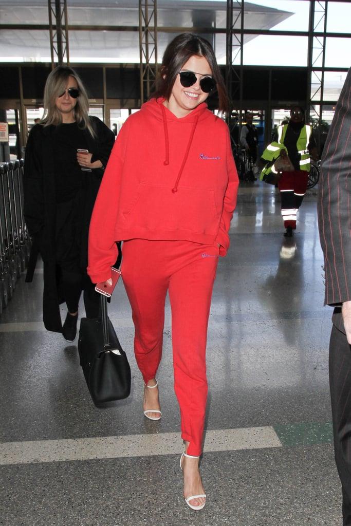 Airport Selena