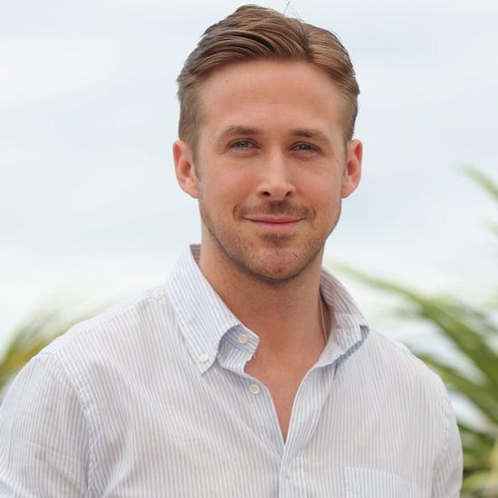 Ryan Gosling Talks Fatherhood in People Magazine May 2016