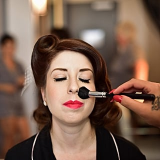 Tips For Working With Makeup Artist on Wedding Day