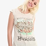 Harry Potter Waiting on My Letter Girls T-Shirt