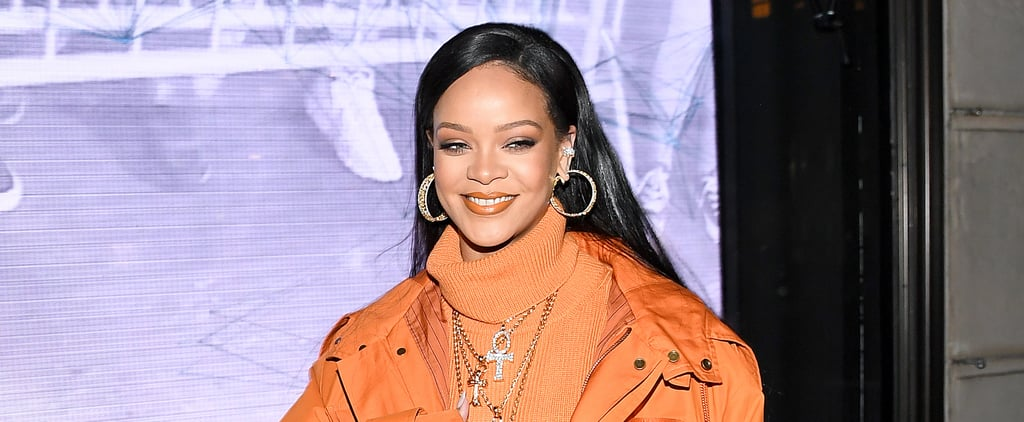 Rihanna Is Expanding Savage x Fenty Into Activewear
