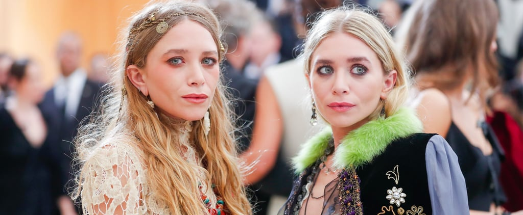 84 Styling Hacks We Learned From Mary-Kate and Ashley Olsen