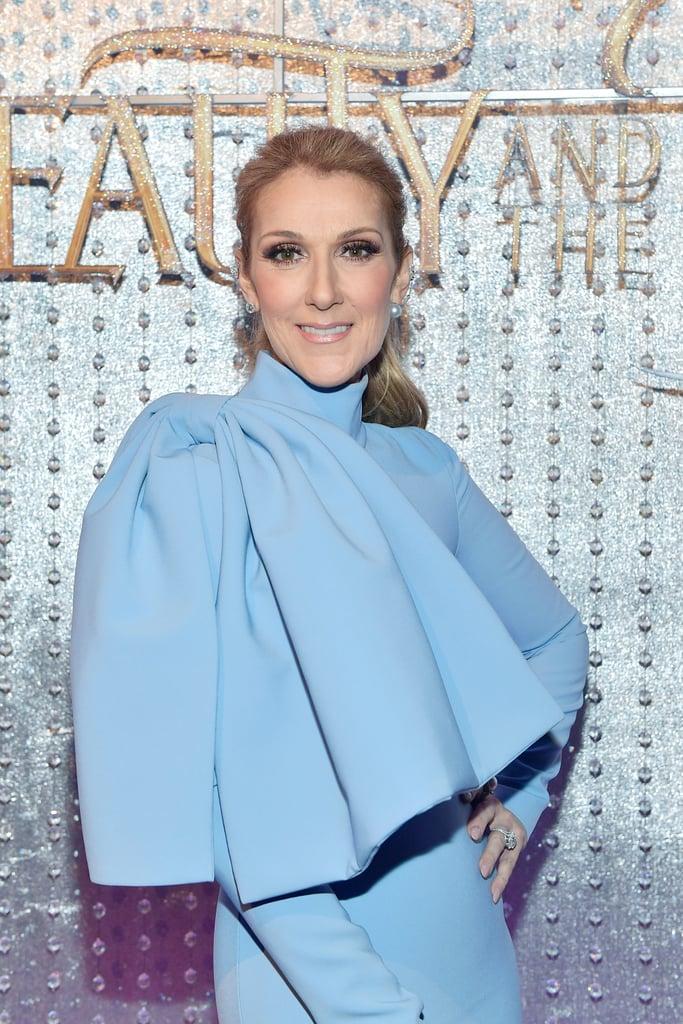Celine Dion: March 30