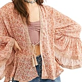 Free People Lola Duster