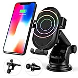 Dodocool Fast Charge Wireless Car Charger