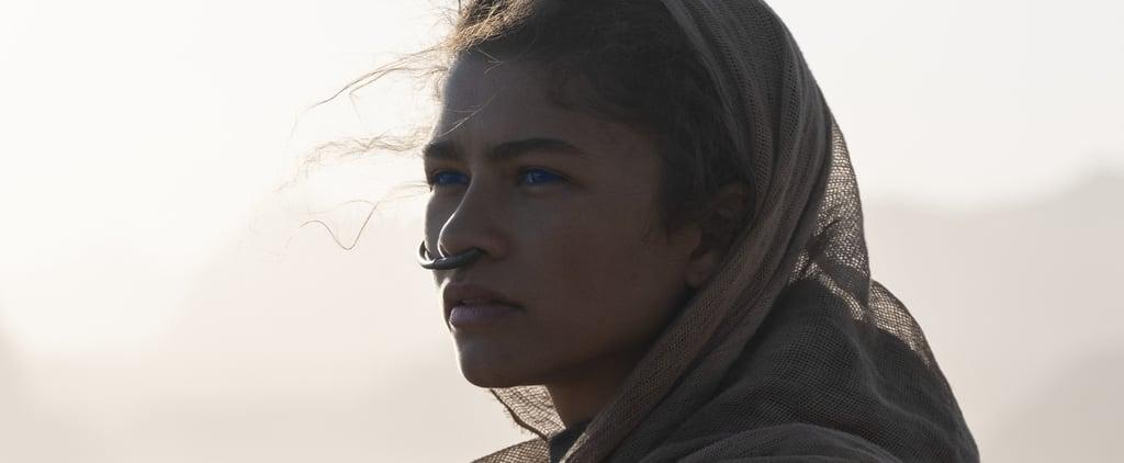 Dune's Hairstylist on Timothee Chalamet and Zendaya's Hair