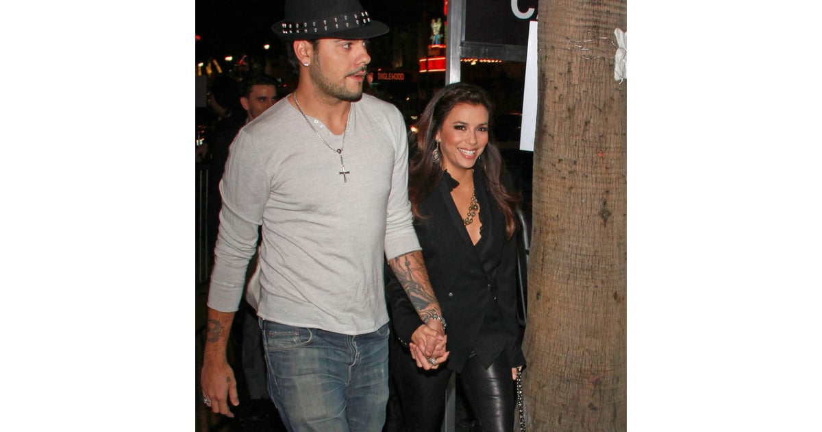 Eva Longoria and Eduardo Cruz surprised everyone when they started dating – then they surprised everyone when they broke up.