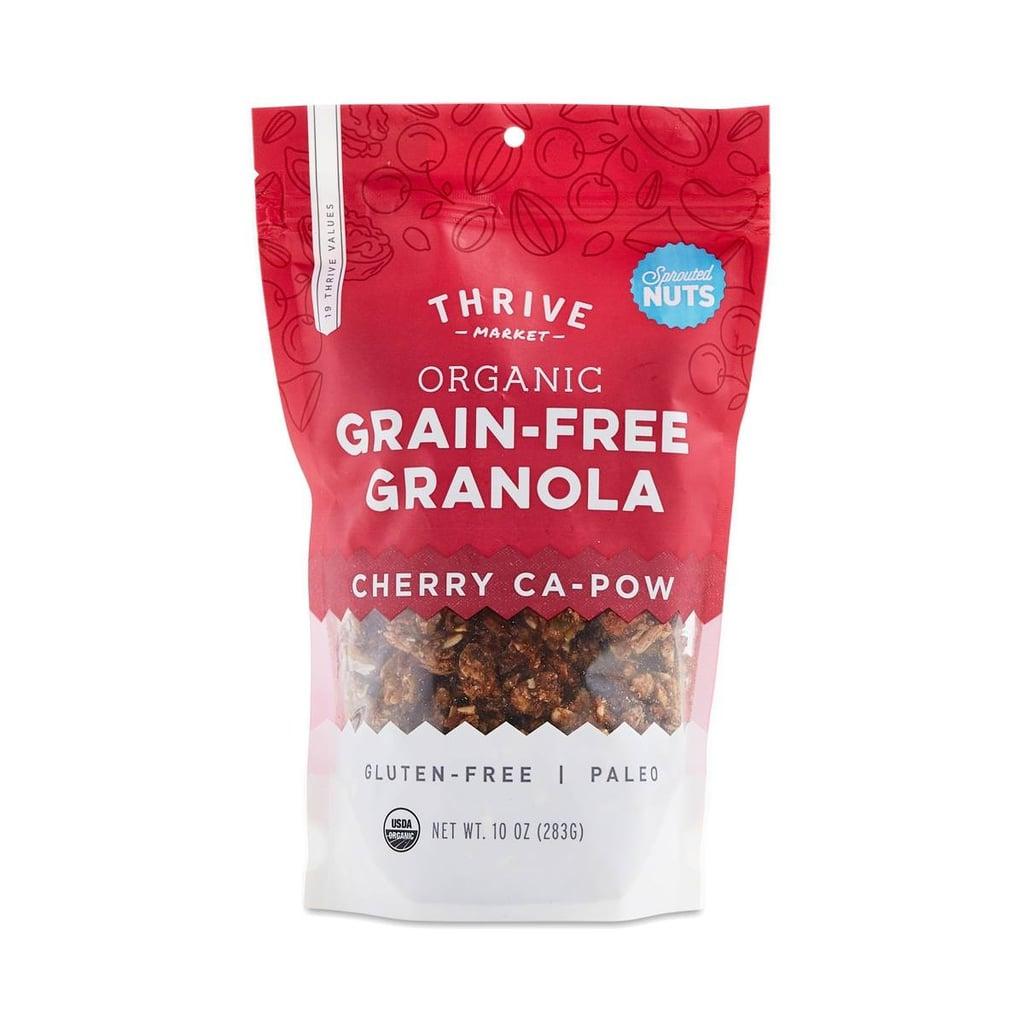 Thrive Market Organic Granola, Cherry Ca-Pow