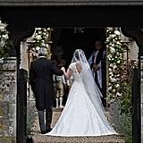 See Pippa Middleton's Wedding Dress