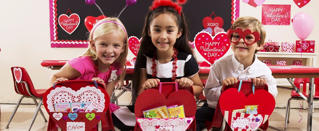 The Best Last-Minute Valentine's Day Decor From Party City
