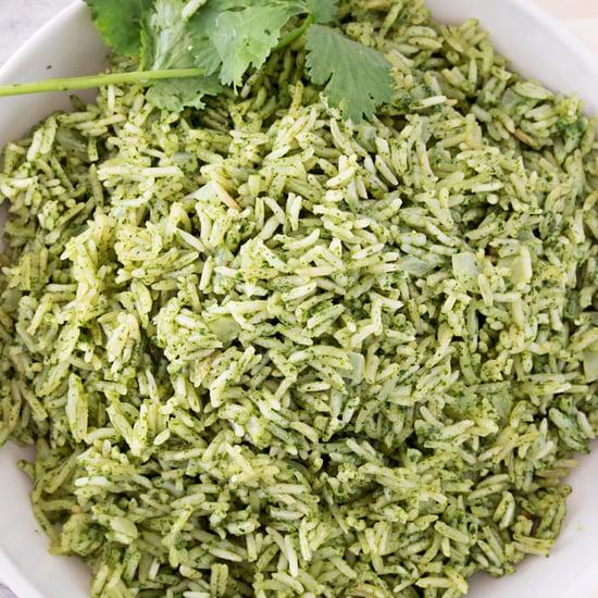 Latin Rice Recipes
