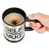 theGizmoMart Self-Stirring Coffee Mug