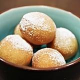 Classic: Fried Doughnuts