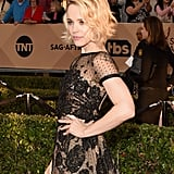 Rachel McAdams Wears the Don't-Mess-With-Me Princess Gown We've All Been Waiting For