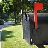 Hold the Mail