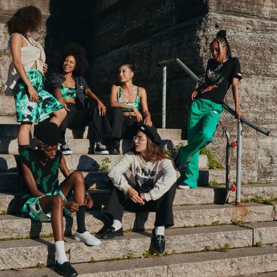 No Fear x H&M Collection Revives '90s Nostalgia