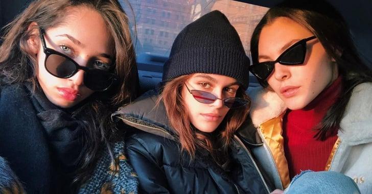 Celebrity fashion trends august 2019 murders