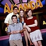 The Amanda Show, 1999-2002