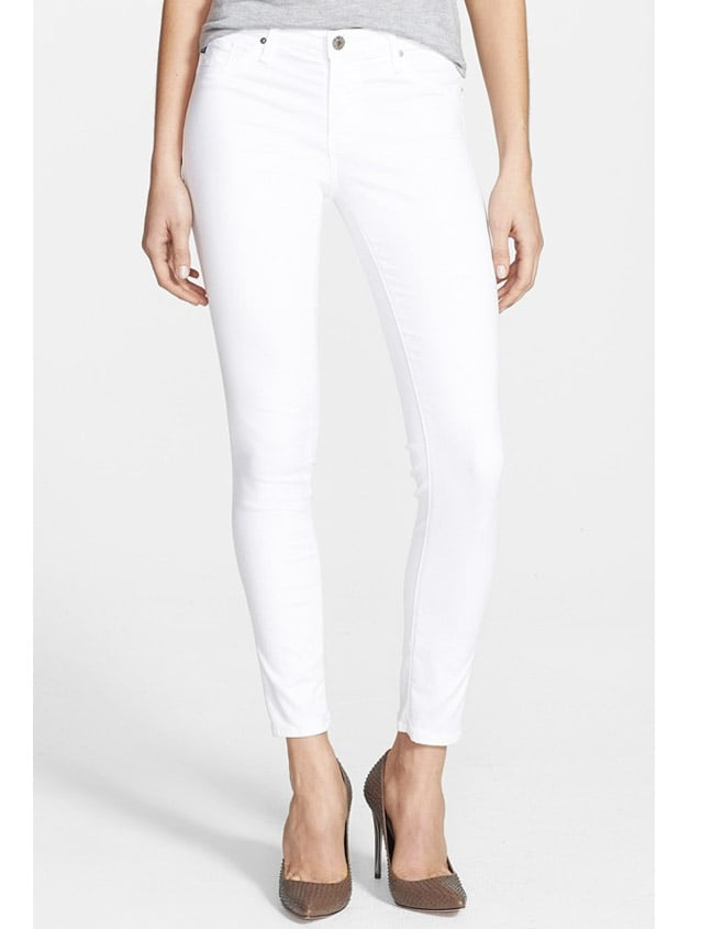 AG Jeans 'The Legging' Skinny Ankle Jeans ($168)