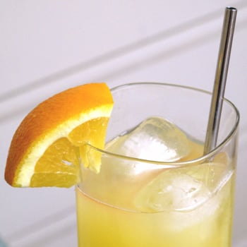 Harvey Wallbanger Recipes