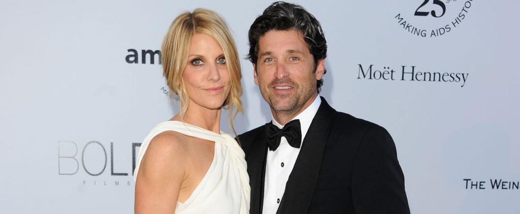 Patrick Dempsey Talks About Saving His Marriage 2016