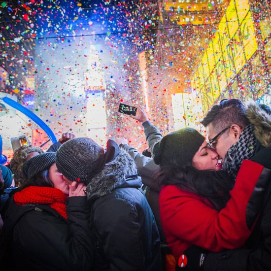 New Year's Eve in Times Square 2013 | Pictures