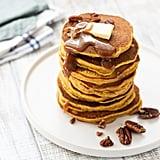 Pancakes or Waffles