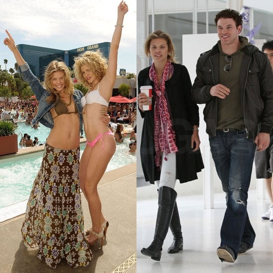 AnnaLynne McCord Trades Vancouver and Kellan For Vegas and Bikinis
