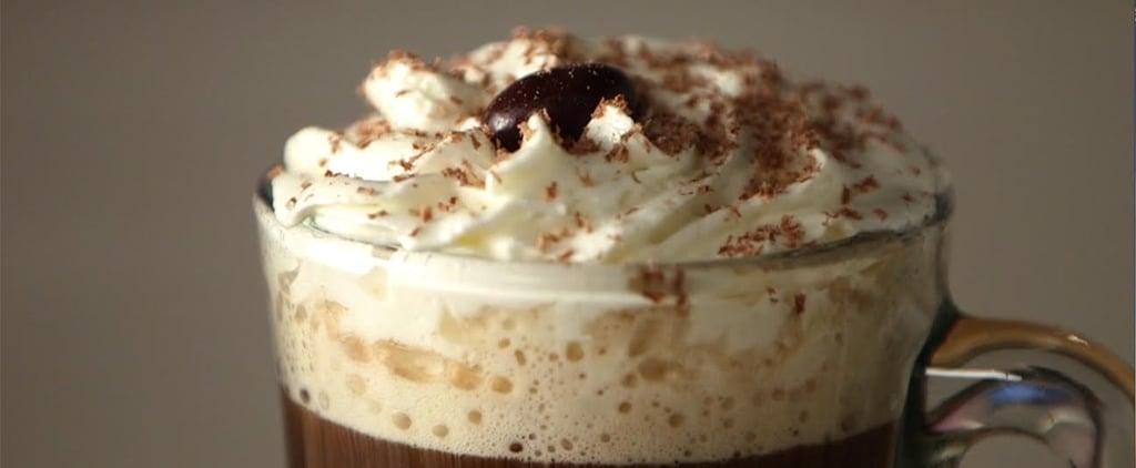 How to Make Keoke Coffee Cocktail | Video