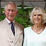 Camilla Is Very Active When It Comes to Charity Work